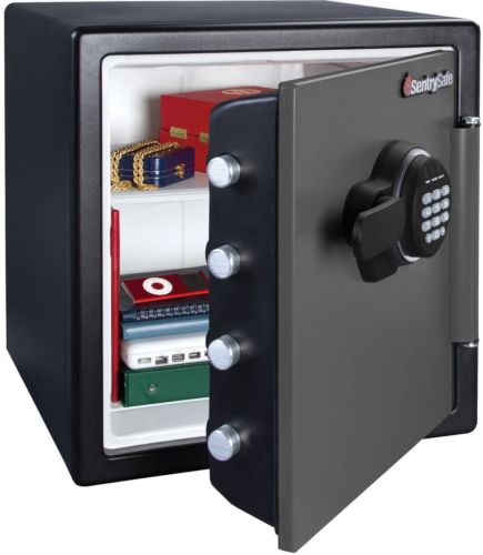 12-cu-ft-Digital-Safety-Deposit-Box-Electronic-FireWater-and-Theft-Safe-0