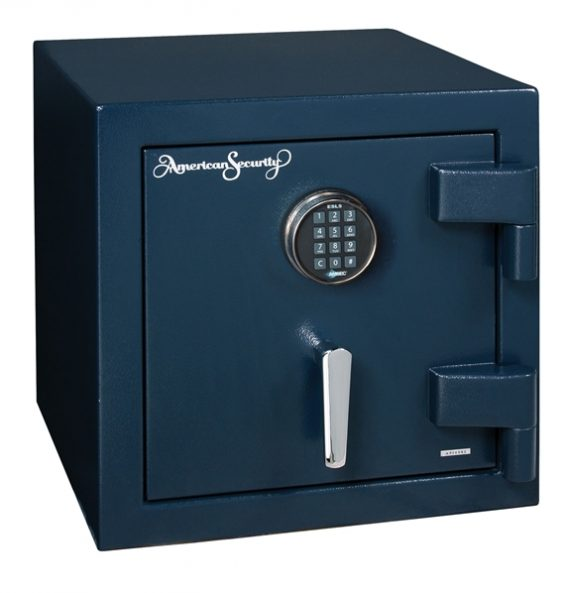 American Security AM2020E5 Safe – Fire Resistant Home Security Safe