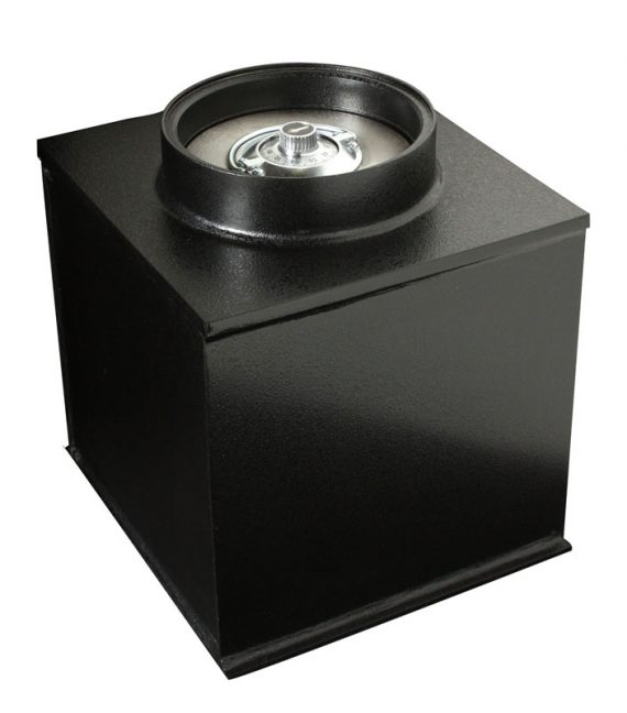 American Security B17 – Round Lift-Out Door Rectangular Body Floor Safes [clone]