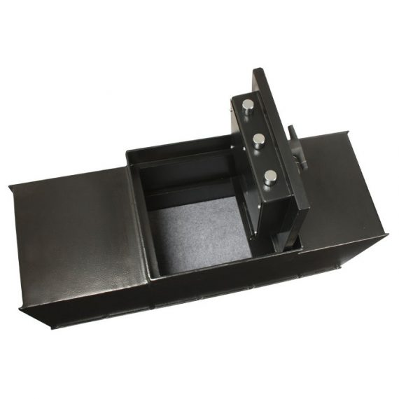 American Security B5800 Safe – Square Door Floor Safe