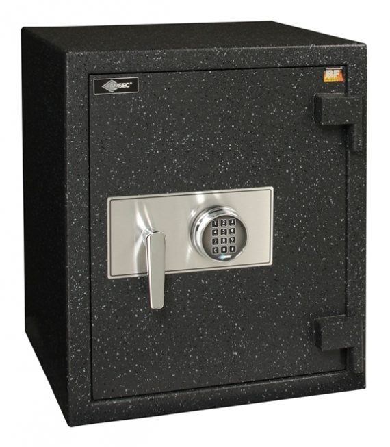 American Security BF2116 Gun Safe – RSC Burglary and 1 Hour Fire Safe
