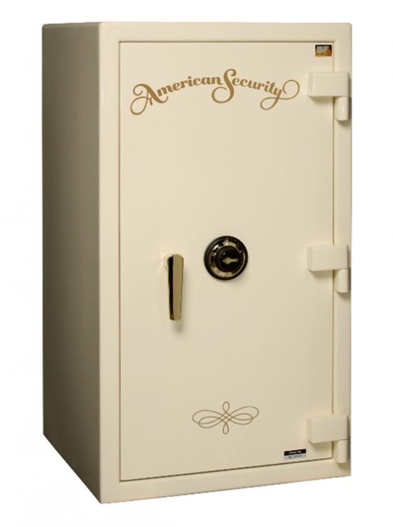 American Security BF3416 Safe – RSC Burglary and 1/2 Hour Fire Safe