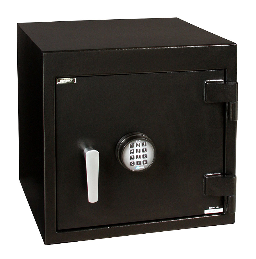 American Security BWB2020 B-Rated Wide Body Chest
