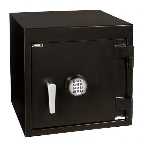 American Security BWB2025 – Large Single Door Standard Safe