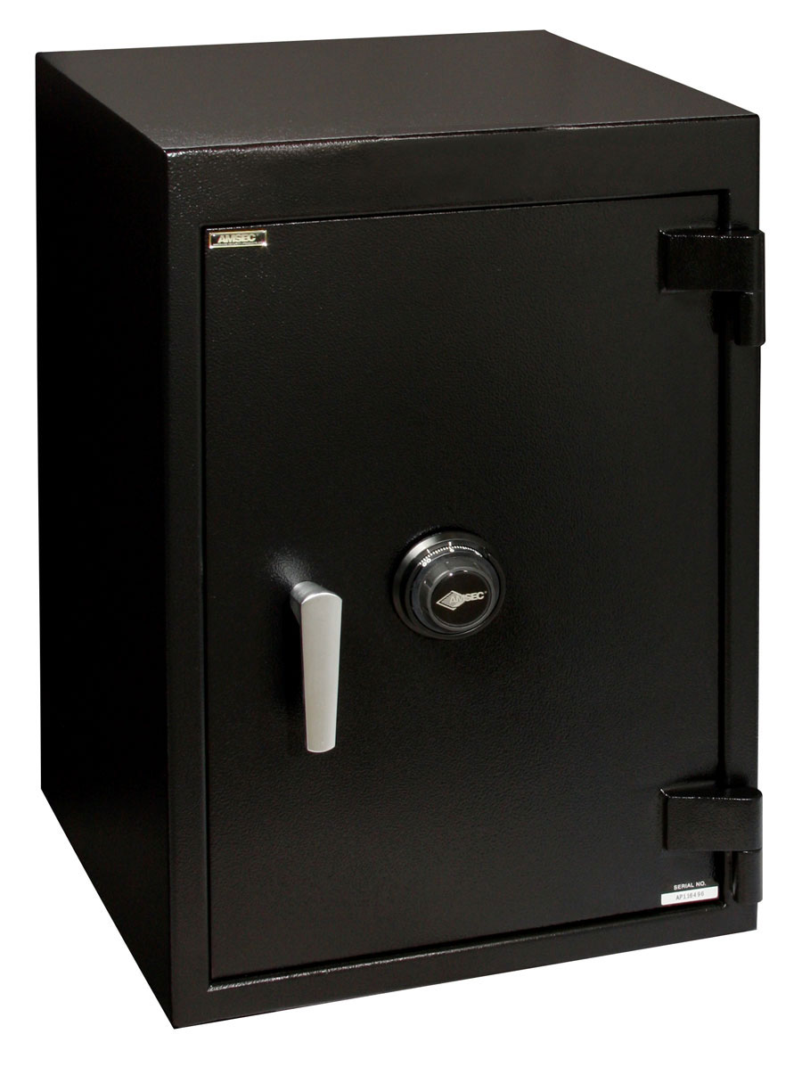 American Security BWB3020 B-Rated Wide Body Chest