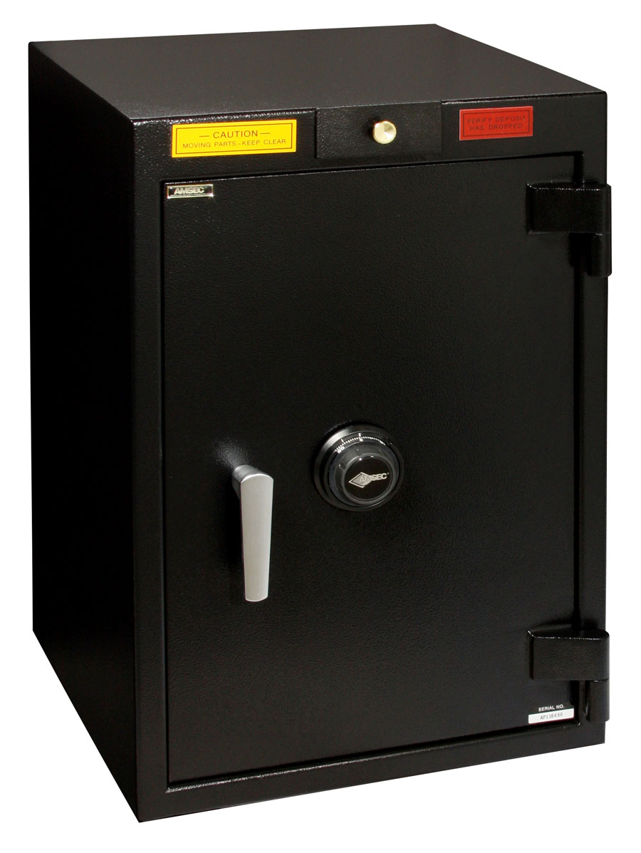 American Security BWB3020-D1 Safe - Top Drawer Drop Safe