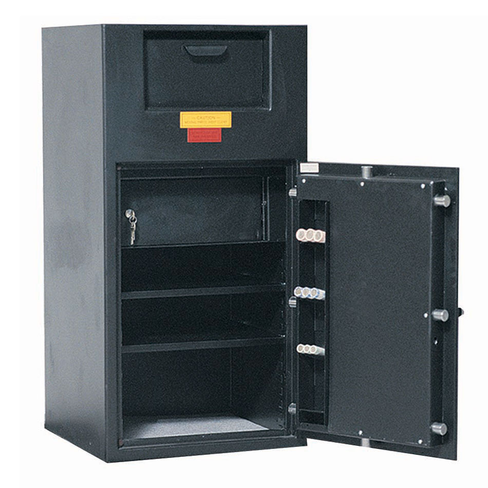 American Security BWB3020FL Safe - Depository Front Loading Safe