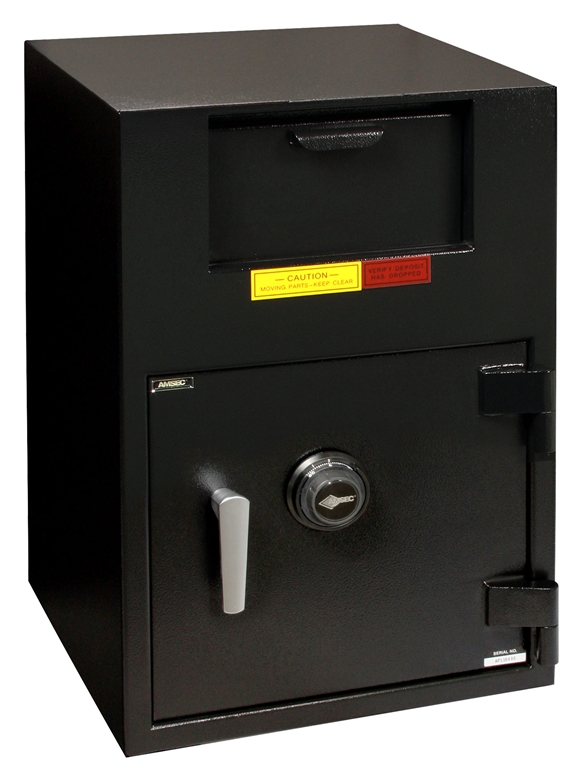 American Security BWB3025FL Safe - Depository Front Loading Safe
