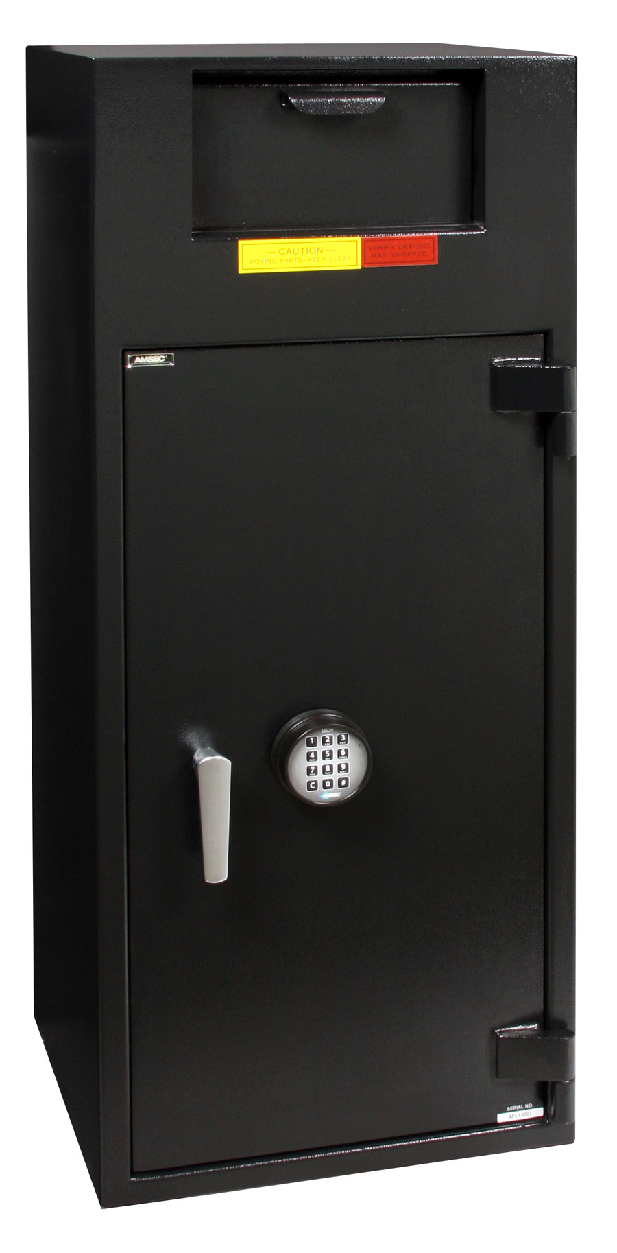 American Security BWB4025FL Safe - Depository Front Loading Safe
