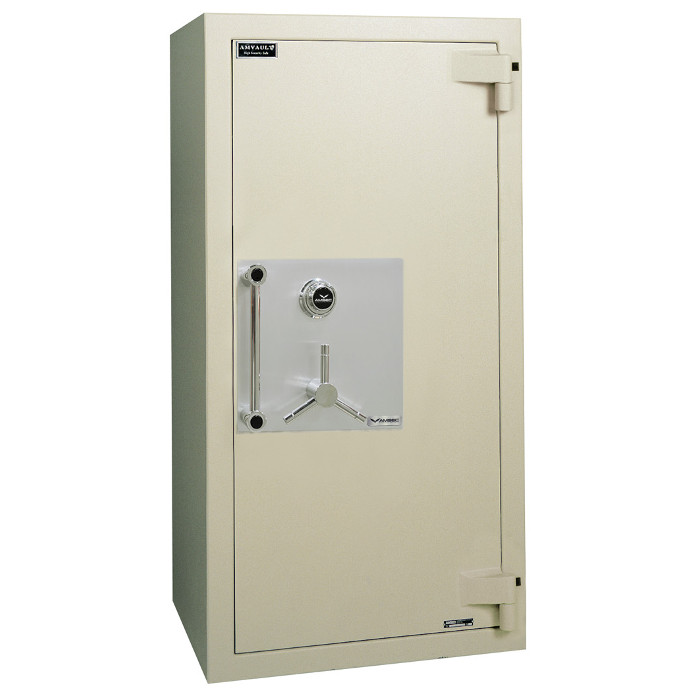 American Security CE7236 AmVault TL-15 Safe