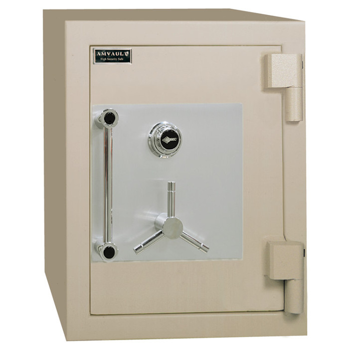 American Security CF2518 AmVault TL-30 Safe