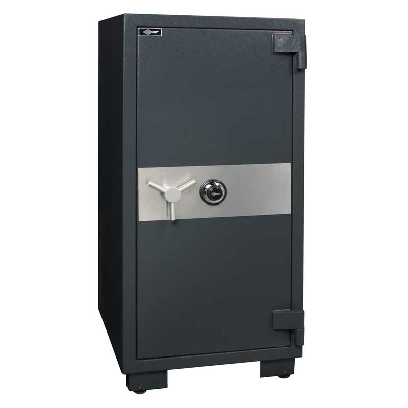 American Security CSC4520 2 Hour Fire/Burglary Safe - 11 cu. ft.