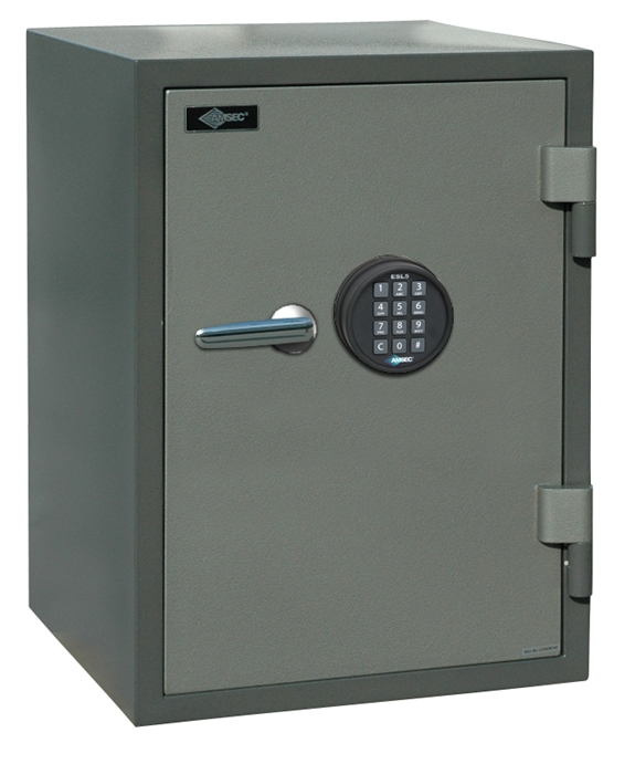 American Security FS1814E5 1 Hour Fire Safe w/ Electronic Lock