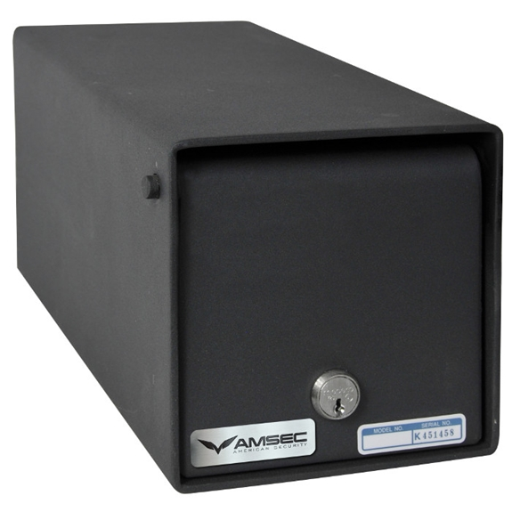 American Security K1 Undercounter Safe