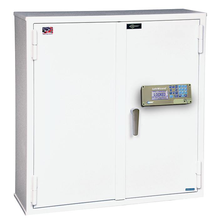 American Security PSSW-9 - Small Pharmacy Safe