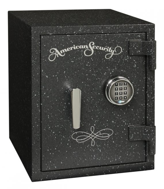 American Security UL1511 Home Safe – 2-Hour Fire Safe