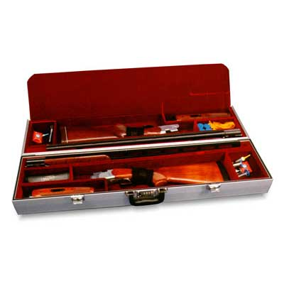 Americase 2008 Premium Two Trap Guns Shotgun Case