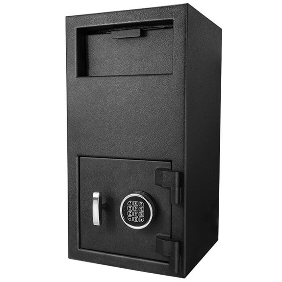 Barska AX12590 Large Depository Keypad Safe