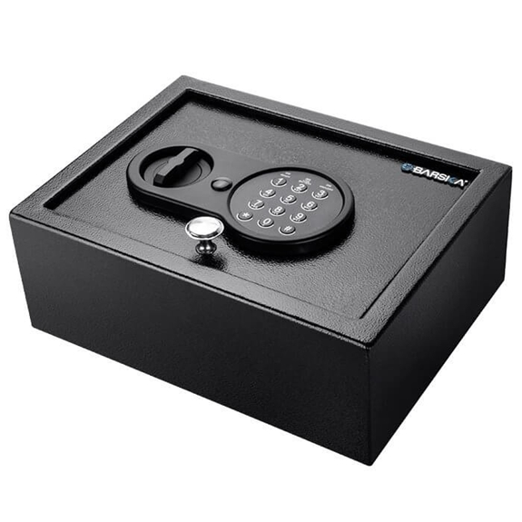 Barska AX12622 Top Open Digital Keypad Safe