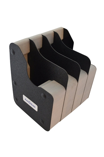 Benchmaster - 4 Gun Pocket Pistol Rack