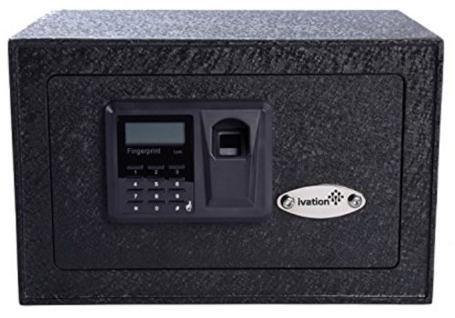 Biometric-Fingerprint-Home-Safe-for-Firearms-Documents-Jewelry-Safety-Security-0