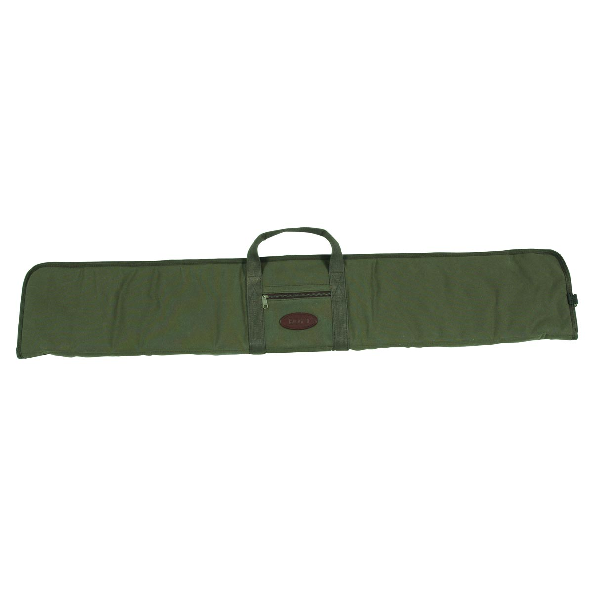 Boyt GC21DG Canvas Double Gun Case