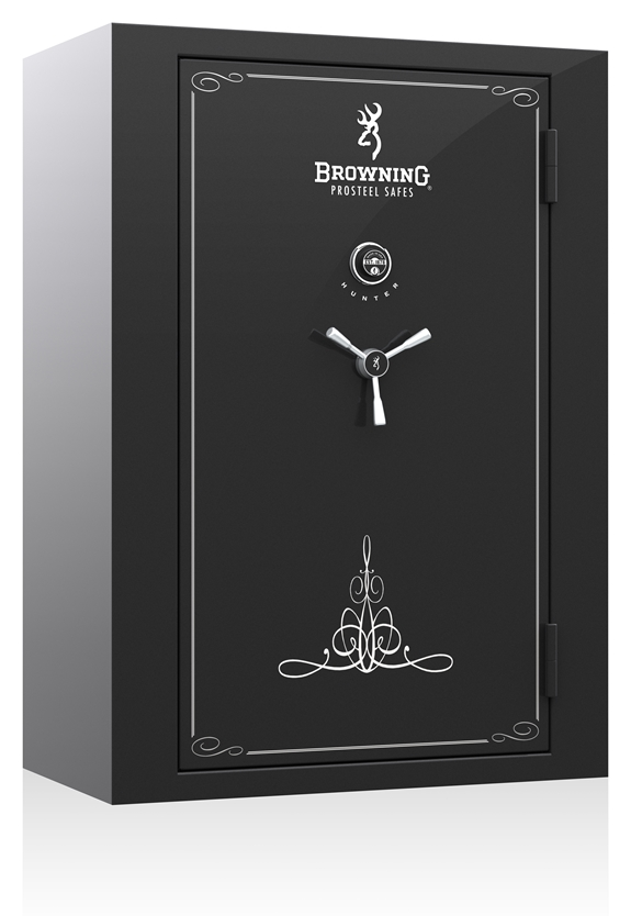 Browning HR49 Gun Safe Hunter Series : 49 Gun Safe