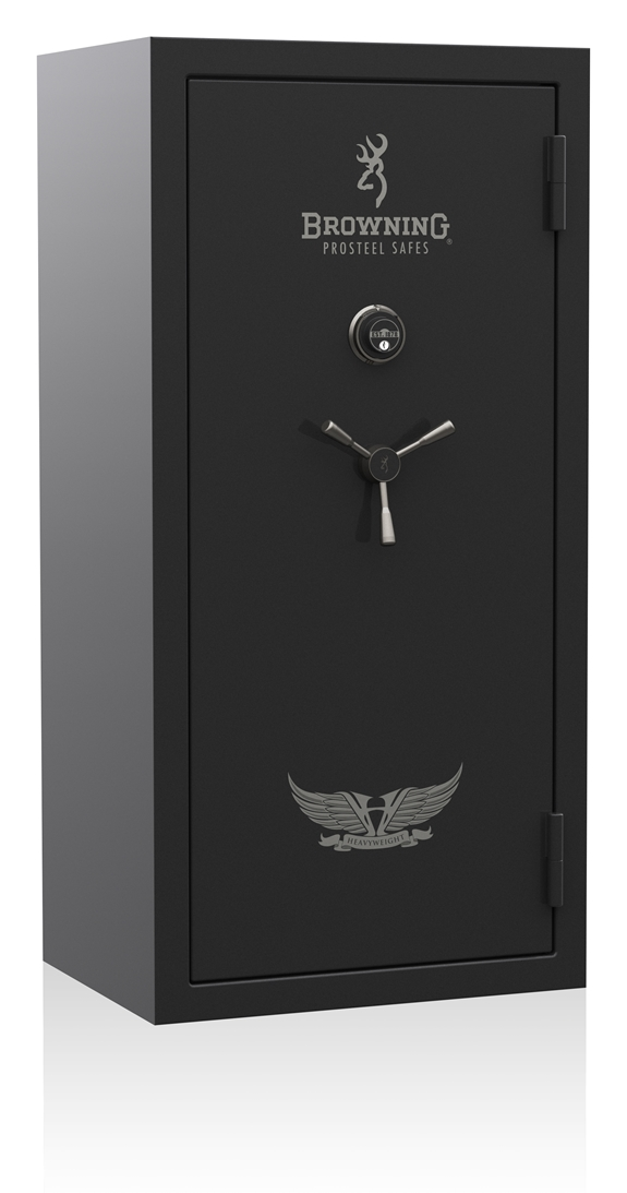 Browning HW33 Heavy Weight Series Gun Safe : 33 (13/26+7) Gun