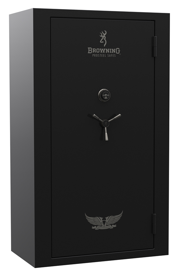 Browning HW49T 49 Tall Wide Heavy Weight Series Gun Safe : 49 (26/39+10) Gun