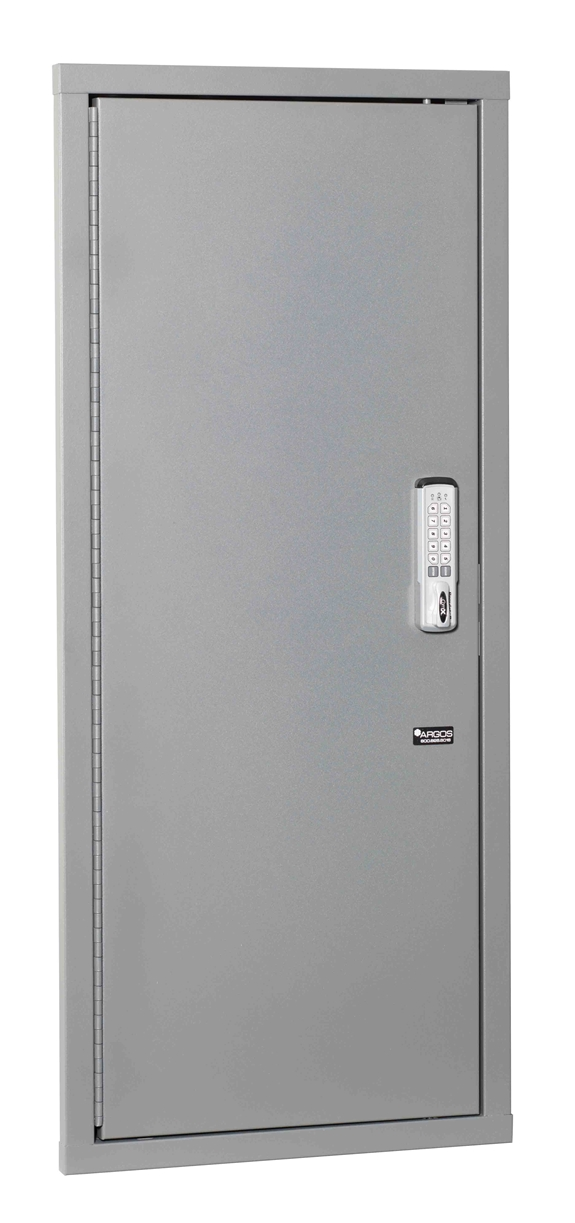 Datum Storage Argos RSL-3616 - Recessed Storage Locker