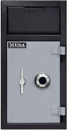 Depository-Safe-Box-Cash-Commercial-Gun-Jewelry-Drop-Front-Load-Combination-Lock-0