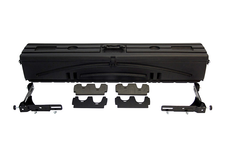 Du-Ha Humpstor - Truck Bed Exterior Storage-Gun Case (Open Bed and Tonneau Cover)