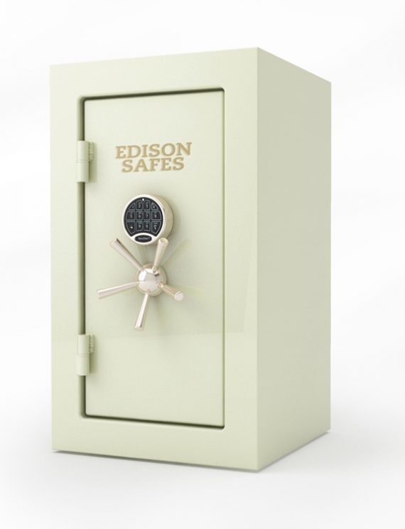 Edison Safes V3621 Vancouver Series 30-90 Minute Fire Rating – Home Safe