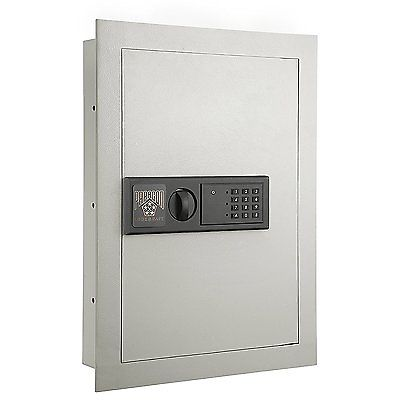 Electronic-Personal-Fireproof-Wall-Safe-Lock-Jewelry-Valuables-Vault-Home-Office-0