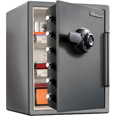 Extra-Large-Combination-Safe-XXL-Lock-Box-20-Fireproof-Bolts-Floor-Security-0
