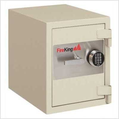 Fire King FB2218C1 2.9 cu. ft. 1 Hour Fire & Burglary Safe