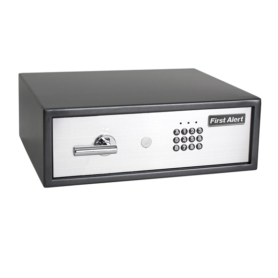 First Alert 2060F Anti-Theft Safe Premium 0.78 Cubic Ft