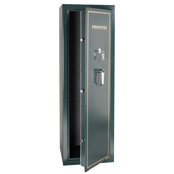 First Alert 6720F Gun Safe Executive Gun Safe : 12-14 Gun