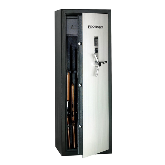 First Alert 6742DF Gun Safe Protector Executive Gun/Fire Safe with Digital Lock - 7.6 Cubic Ft
