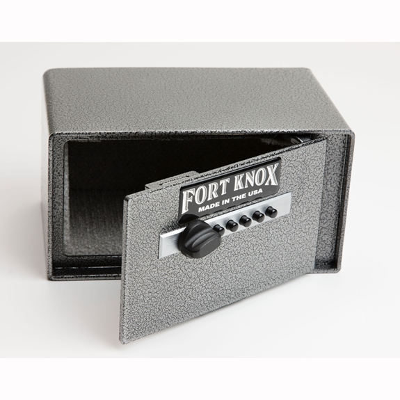 Fort Knox PB5 Auto Pistol Safe