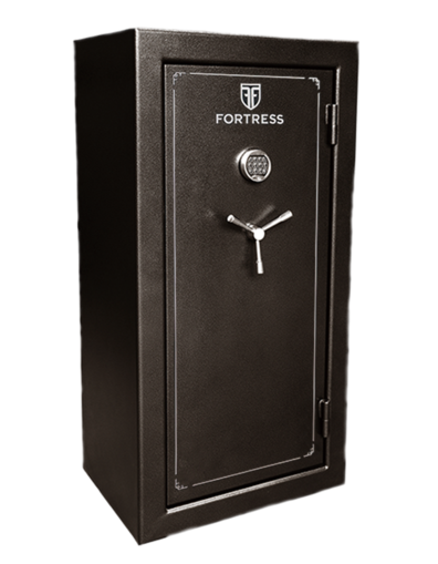 Fortress Executive FS28E-UL - 30 Gun Capacity - 60 Minute Fire Safe