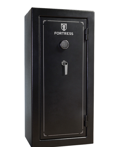 Fortress - FS14E-UL - 14 Gun Capacity - 30 Minute Fire Safe