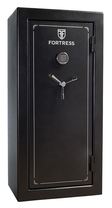 Fortress - FS24E-UL - 24 Gun Capacity - 30 Minute Fire Safe