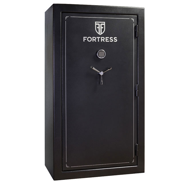 Fortress FS60E-UL - 60 Gun Capacity 60 Minute Fire Safe