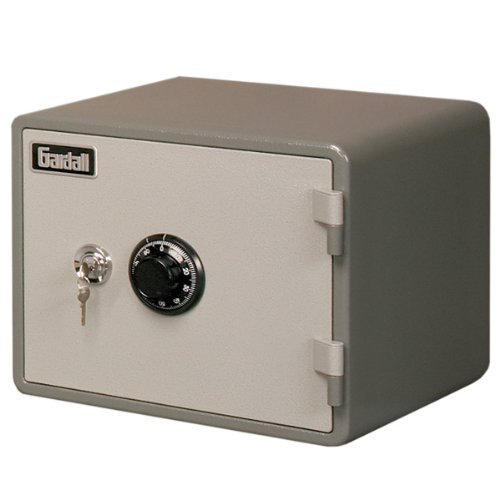 Gardall 1-Hour Microwave Fire safe MS912CK