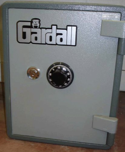 Gardall 1-Hour Microwave Fire safe SS1612CK