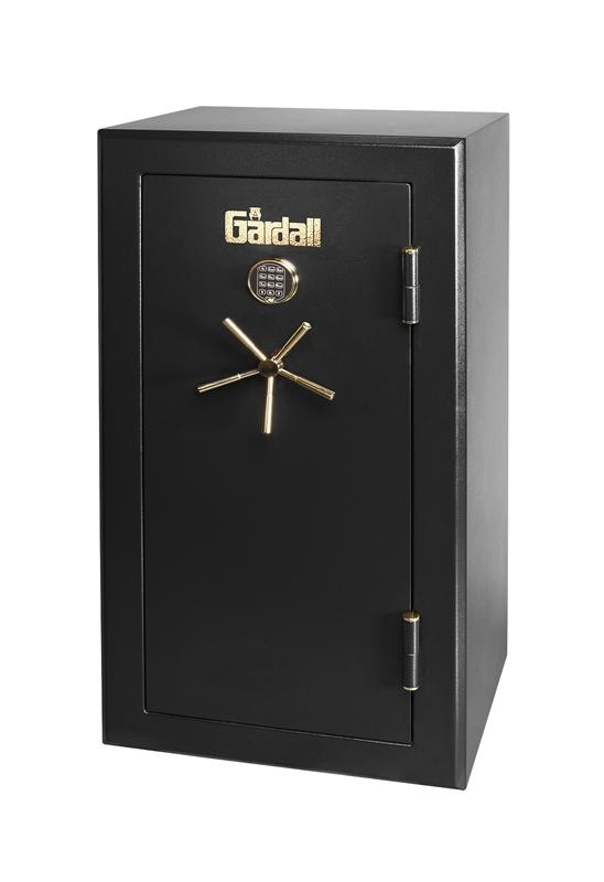 Gardall BGF6030 Fire Lined Gun Safes - 60 Min at 1400°F - 22 Gun Safe