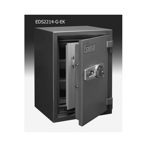 Gardall Data and Media safe EDS2214EK