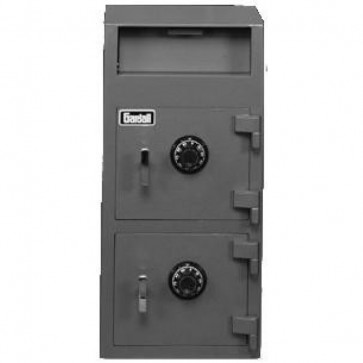 Gardall Economical Depository safe DS3315KK