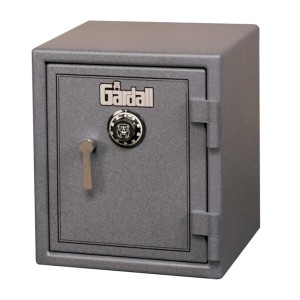 Gardall G.B.F. - U.L Burglary Rated 1-hr Fire safe GBF1713